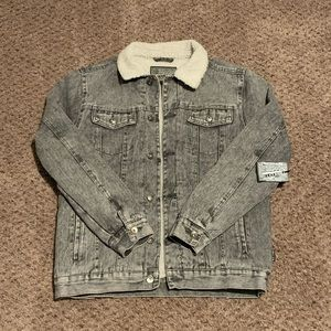Men's Brooklyn Cloth Blackstone Denim Jacket
